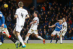 Martyn Waghorn scores goal no 2 for Rangers