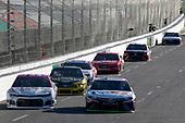 #11: Denny Hamlin, Joe Gibbs Racing, Toyota Camry FedEx Freight #53: J.J. Yeley, Rick Ware Racing, Chevrolet Camaro GOTTA KILL IT TO HEAL IT