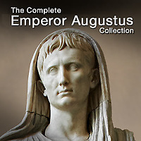 Pictures of Roman Statues of Augustus Caesar Sculptures
