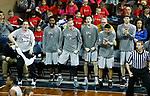 IU East vs Oklahoma Wesleyan 2018 NAIA Men's Basketball Championship
