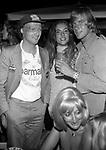 ROMA 1977 NIKI LAUDA E JAMES HUNT