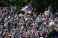 FIERLJEPPEN: WINSUM: 11-08-2018, FK Fierljeppen, ©foto Martin de Jong