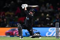 2021 International Cricket ODI New Zealand v Bangladesh Mar 23rd