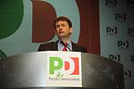 DARIO FRANCESCHINI<br /> ASSEMBLEA NAZIONALE PARTITO DEMOCRATICO<br /> FIERA DI ROMA - 2009