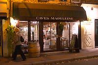 caves madeleine restaurant rue fg madeleine beaune cote de beaune burgundy france
