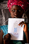 S4C racconta Kidzdream in Senegal