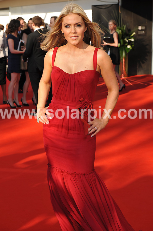 **ALL ROUND PICTURES FROM SOLARPIX.COM**.**WORLDWIDE SYNDICATION RIGHTS**.Arrivals for the British Academy Television Awards, Held at the Royal Festival Hall, London, UK. 26 April 2009..This pic: Patsy Kensit..JOB REF: 8902 SSD     DATE: 27_04_2009.**MUST CREDIT SOLARPIX.COM OR DOUBLE FEE WILL BE CHARGED**.**ONLINE USAGE FEE GBP 50.00 PER PICTURE - NOTIFICATION OF USAGE TO PHOTO @ SOLARPIX.COM**.**CALL SOLARPIX : +34 952 811 768 or LOW RATE FROM UK 0844 617 7637**