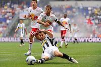 New York Red Bulls vs Juventus FC  May 23 2010