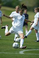Kylee Rossi, U-17 US WNT, March 12, 2004