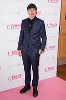 "Director, Craig Gillespie<br /> arriving for the ""I, Tonya"" premiere at the Curzon Mayfair, London<br /> <br /> <br /> ©Ash Knotek  D3377  15/02/2018"