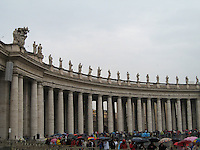Vatican & St. Peter's Church - Italy