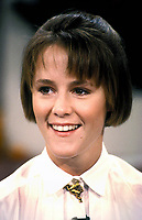 Mary Stuart Masterson 1989<br /> Photo by Adam Scull/PHOTOlink