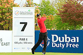Martin Kaymer (GER)  during round one of the 2016 Dubai Duty Free Irish Open hosted by The Rory Foundation and played at The K-Club, Straffan, Ireland. Picture Stuart Adams, www.golftourimages.com: 19/05/2016