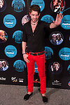 Arsenie Todiraș attends the photocall before the concert of spanish singer El Barrio in Royal Theater in Madrid, Spain. July 27, 2015.<br />  (ALTERPHOTOS/BorjaB.Hojas)