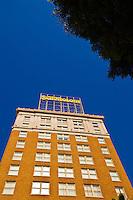 Headquarters in LA