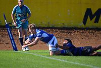 210501 Auckland Premier Club Rugby - Ponsonby v University