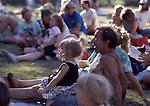 Strawberry Festival, Yosemite, CA