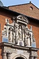 Europe/France/Midi-Pyrénées/31/Haute-Garonne/Toulouse: Eglise Saint-Pierre des Chartreux , Rue Valade