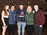 Matthew O'Rourke 21st Birthday