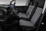 Front seat view of 2020 Citroen Berlingo - 4 Door Car Van Front Seat  car photos