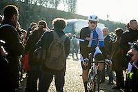 111th Paris-Roubaix 2013..Lars Boom (NLD)