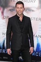 """WESTWOOD, LOS ANGELES, CA, USA - APRIL 10: Michael Lomenda at the Los Angeles Premiere Of Warner Bros. Pictures And Alcon Entertainment's """"Transcendence"""" held at Regency Village Theatre on April 10, 2014 in Westwood, Los Angeles, California, United States. (Photo by Xavier Collin/Celebrity Monitor)"""