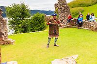 , Urquhart Castle,Urquhart Castle
