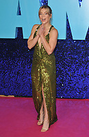 """Becky Hilll at the """"Everybody's Talking About Jamie"""" world film premiere, Royal Festival Hall, Belvedere Road, on Monday 13th September 2021 in Londomn, England, UK. <br /> CAP/CAN<br /> ©CAN/Capital Pictures"""