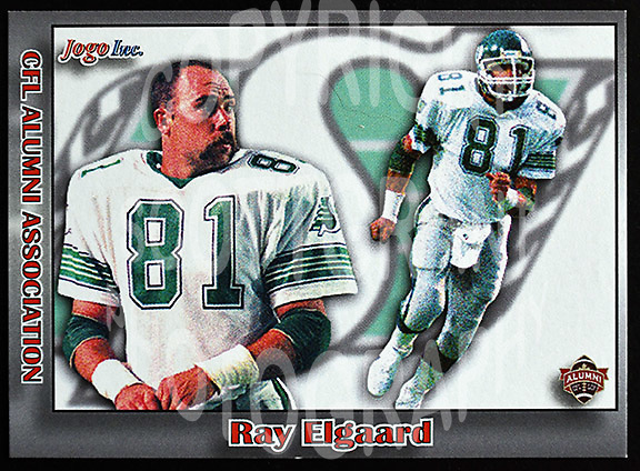 Ray Elgaard-JOGO Alumni cards-photo: Scott Grant