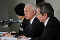 Takata announces results for FY15