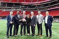 2018 MLS All Star Game Announcement - Atlanta United, October 23, 2017