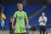 30th August 2020, San Sebastien, Spain;  Svenja Huth of VfL Wolfsburg in action during the UEFA Womens Champions League football match Final between VfL Wolfsburg and Olympique Lyonnais.