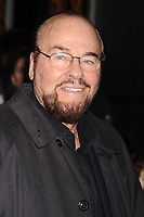 NEW YORK - MAY 21: James Lipton arrives at the 'Indiana Jones and the Kingdom of the Crystal Skull' fan screening at AMC Lincoln Sqaure on May 21, 2008 in New York City<br /> <br /> <br /> People:   James Lipton