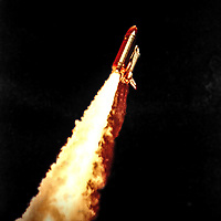 STS 65, Columbia, July 1994, bcpix