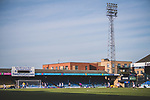 Southend United 0 Bolton Wanderers 1, 20/02/2019. Roots Hall, League Two. Photo by Simon Gill.