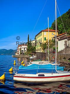Schweiz, Tessin, Lugano, Ortsteil Gandria am Luganer See   Switzerland, Ticino, Lugano, district Gandria at Lago Lugano