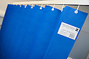 ::  SERCO :: FORTH VALLEY ROYAL HOSPITAL :: CLEANING :: RECYCLABLE BED CURTAINS ::