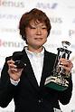 2015 Plenus Nadeshiko League / 2015 Plenus Challenge League Awards