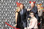 Red Carpet Style Photo Booth for Rising Edge Technologies 2018