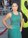 Salma Hayek at The Universal Pictures' World Premiere of SAVAGES held at The Grauman's Chinese Theatre in Hollywood, California on June 25,2012                                                                               © 2012 Hollywood Press Agency