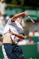 16-7-06,Scheveningen, Siemens Open,  finals, Garcia-Lopez