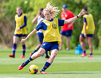 USWNT Training, March 3, 2020