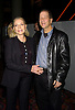 """Lauren Bacall and son Stephen Bogart ..at the New York Premier Screening of """"Birth"""" starring ..Nicole Kidman, Lauren Bacall and Danny Huston and ..Cameron Bright on October 26, 2004 at the Loews LIncoln Square. ..Photo by Robin Platzer, Twin Images"""