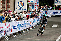 Peter Sagan (SVK/BORA - hansgrohe)<br /> <br /> Stage 5 (ITT): Time Trial from Changé to Laval Espace Mayenne (27.2km)<br /> 108th Tour de France 2021 (2.UWT)<br /> <br /> ©kramon