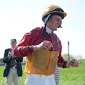 3rd Vicmead Plate amateur apprentice timber - Embarrassed