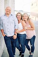 Amber & Caleb Family