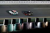 Monster Energy NASCAR Cup Series<br /> Can-Am Duel At Daytona<br /> Daytona International Speedway, Daytona Beach, FL USA<br /> Thursday 15 February 2018<br /> Gray Gaulding, BK Racing, Toyota Camry<br /> World Copyright: Matthew T. Thacker<br /> LAT Images
