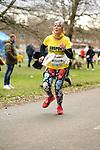 2020-02-23 Hampton Court Half 041 PT Finish