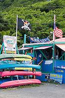 Crabby's Watersports<br /> Coral Bay<br /> St. John<br /> U.S. Virgin Islands