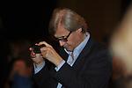 VITTORIO SGARBI<br /> PRESENTAZIONE CALENDARIO DI MEO 2010- POLITEAMA PALERMO 122009